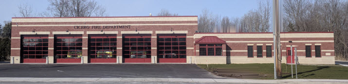 Cicero Volunteer Fire Department
